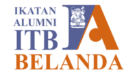 Ikatan Alumni ITB NL Logo